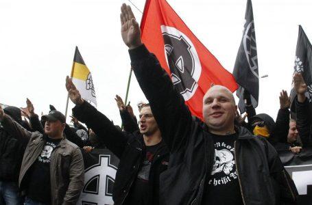 I gruppi neonazisti che infangano e minacciano l'Europa