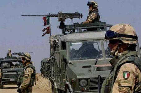Cosa stiamo a fare ancora in Iraq?