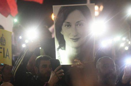Malta, il premier non molla e dei mafiosi minacciano la stampa