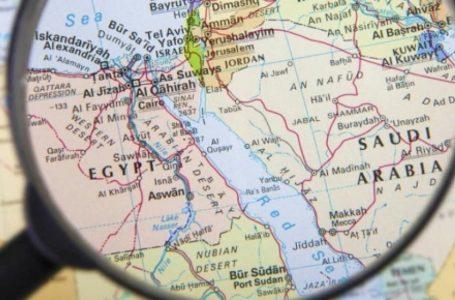 Pentolone mediorientale ribollente, troppi conti occidentali sbagliati