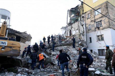 Trema la costa albanese, Durazzo colata di cemento sull'Adriatico