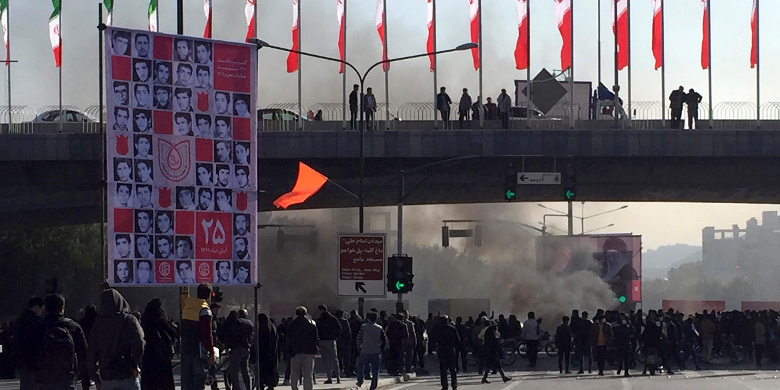 Iran proteste, morti, feriti e arresti: le colpe di Teheran ...