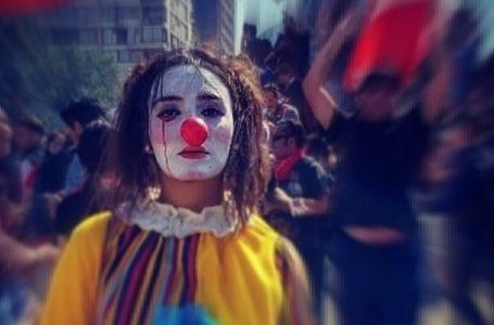 Mimo Daniela Carrasco oppositrice cilena violata e impiccata
