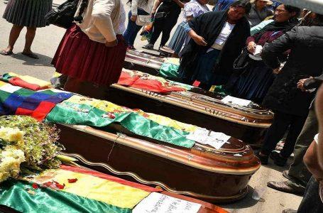 Bolivia presto voto senza Morales, violenze e sospetto Condor II