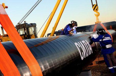 «Forza della Siberia», gasdotto strategico dalla Russia alla Cina