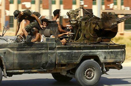 Libia, una nuova Siria sotto casa e la politichetta a litigare sui migranti