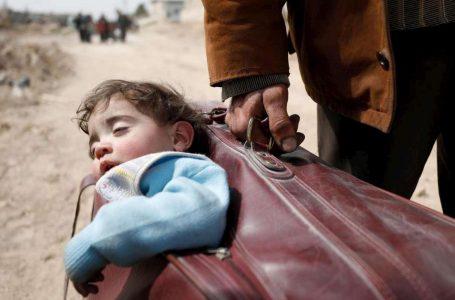 Bambini nel mondo, 1/2 miliardo a rischio di morte per fame o guerra