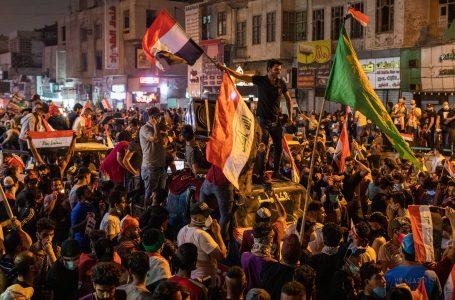 Baghdad, i ragazzi di Piazza Tahrir, l'Inviato e la Rai servizio pubblico