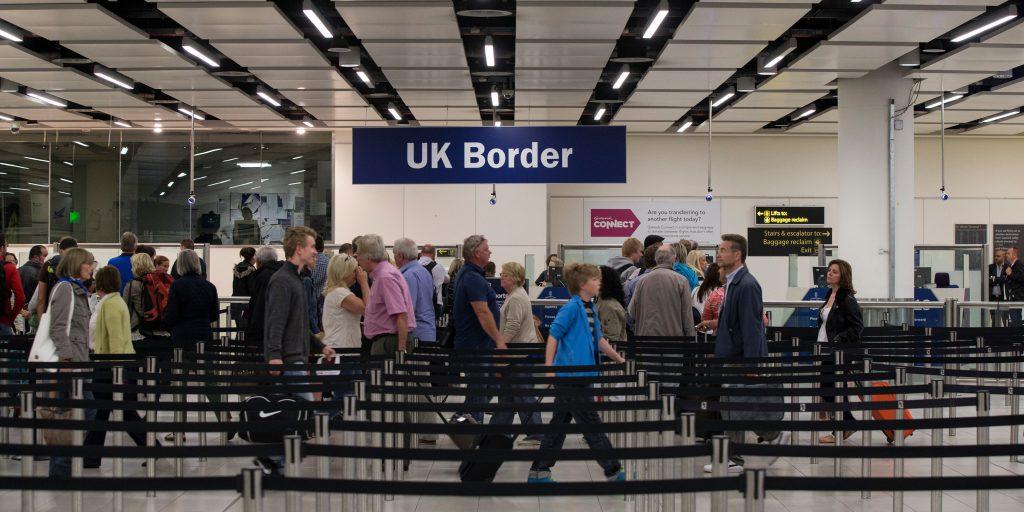 Brexit prima di uscire loro regole e rotture per entrare noi