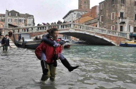 Clima e ambiente, pessima Italia per morti e danni economici