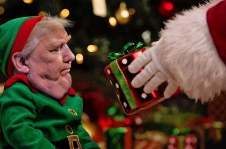 L'impeachment di Babbo Natale, pessimo Trump e pessima idea?
