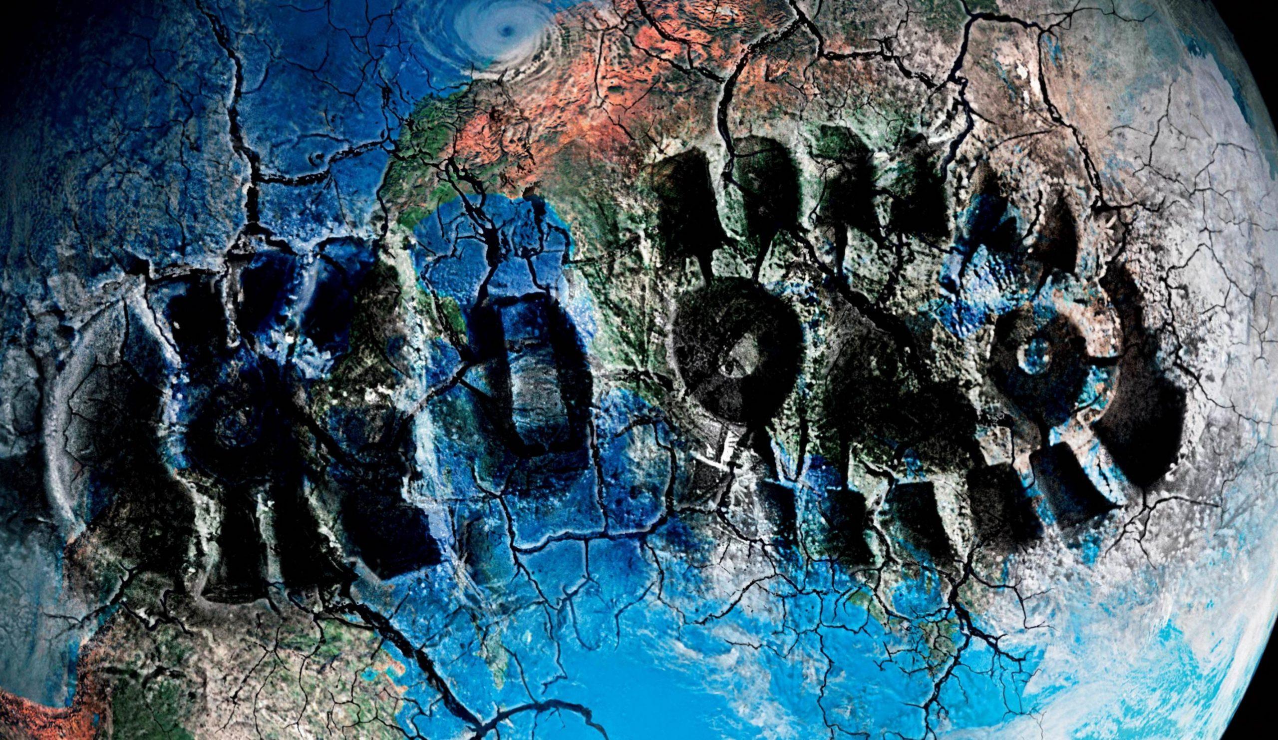 Clima e ambiente, pianeta suicida guidato da nani della politica