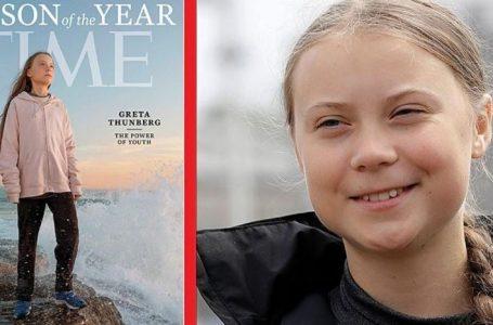 Greta Thunberg 'Persona dell'Anno' di Time, mentre a COP25…
