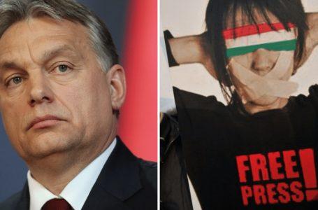 L'Ungheria di Orban censura Amnesty e Human Right Watch