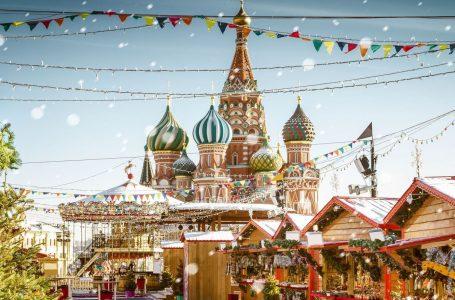Russia 20° Capodanno con Putin tra celebrazioni proteste e arresti