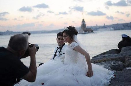 Il 'Matrimonio riparatore', Erdogan e la donna nell'Islam