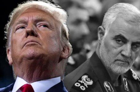 Soleimani patriota/eroe o terrorista e il diritto di Trump ad ammazzarlo