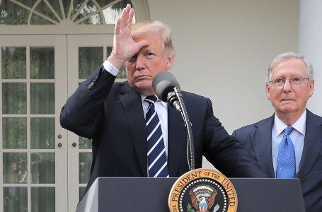 Dal Medio oriente al Golfo persico nuove guerre di Trump e noi dentro