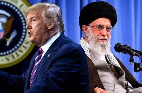 Trump scarica la crisi Iran su Nato ed Europa