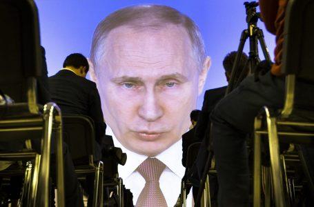 La nuova Russia progettata da Putin nei ritocchi alla costituzione