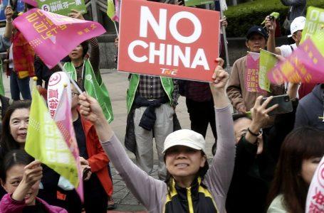 Taiwan+Hong Kong crucci cinesi, ma Trump in guerra per Formosa?