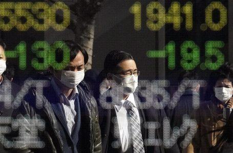 Peggio del Corona virus sul mondo ipotesi crollo dell'economia cinese