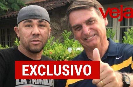 Brasile, la fine del miliziano che sapeva troppo sul clan Bolsonaro – Lula dal Papa