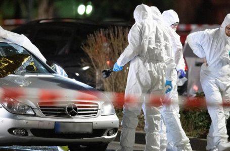 Strage in Germania in due 'narghilè bar', incubo terrorismo razzista