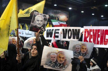 Iraq, l'uccisione Usa di Soleimani apre le porte a Hezbollah