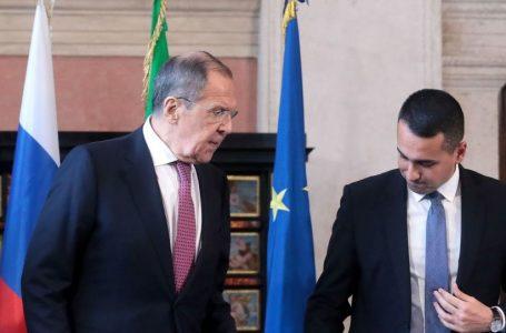 Italia-Russia su Libia ed embargo chi media e su cosa