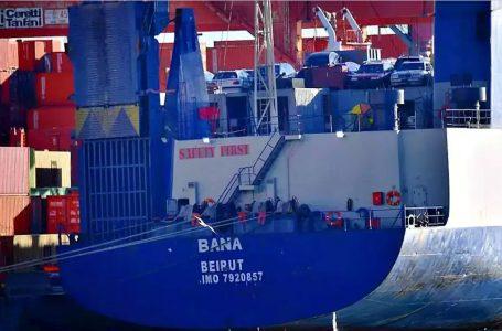 Carri armati dalla Turchia alla Libia, cargo pirata, a Genova manette al comandante
