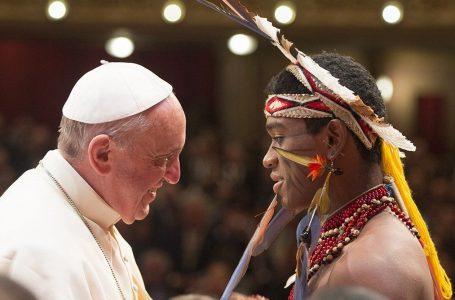 Francesco Papa latino americano