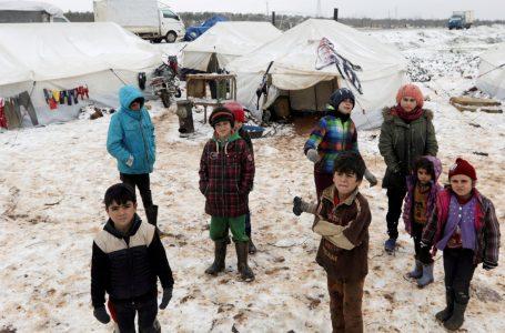 Idlib, tragedia umanitaria e sporca partita Erdogan Assad Putin e Trump