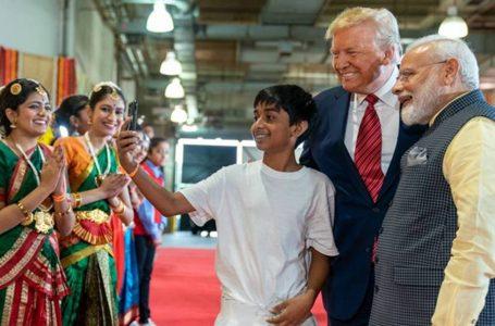 Trump torna ad armare l'India