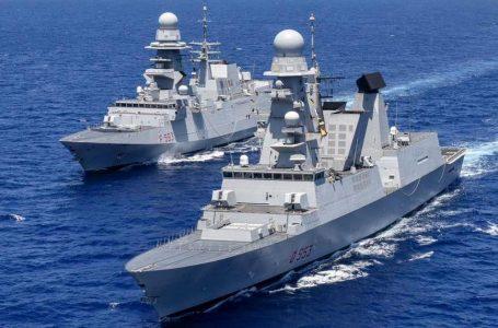Libia-Europa, addio missione Sophia con soccorsi, solo a caccia di armi