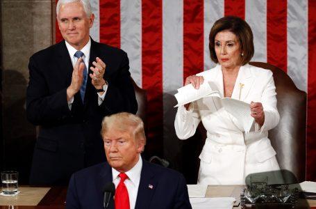 Stato dell'Unione e Trump Super Io, 'Altri 4 anni', teatro e sgarberie