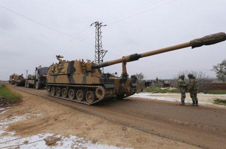 Damasco rivuole Idlib e l'alleanza Erdogan-Putin vacilla