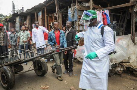 L'epidemia risparmierà o distruggerà l'Africa?
