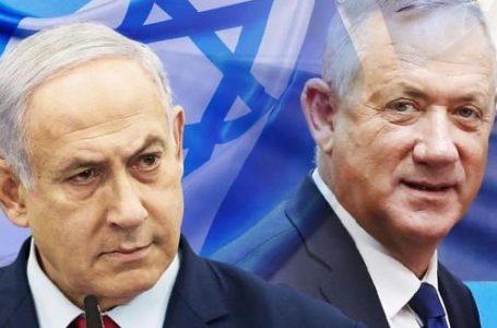 Israele, 'Grosse Koalition' e gran pasticcio, il virus salva Netanyahu