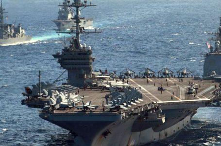 Nella sfida strategica e planetaria sul Pacifico virus clandestino a bordo