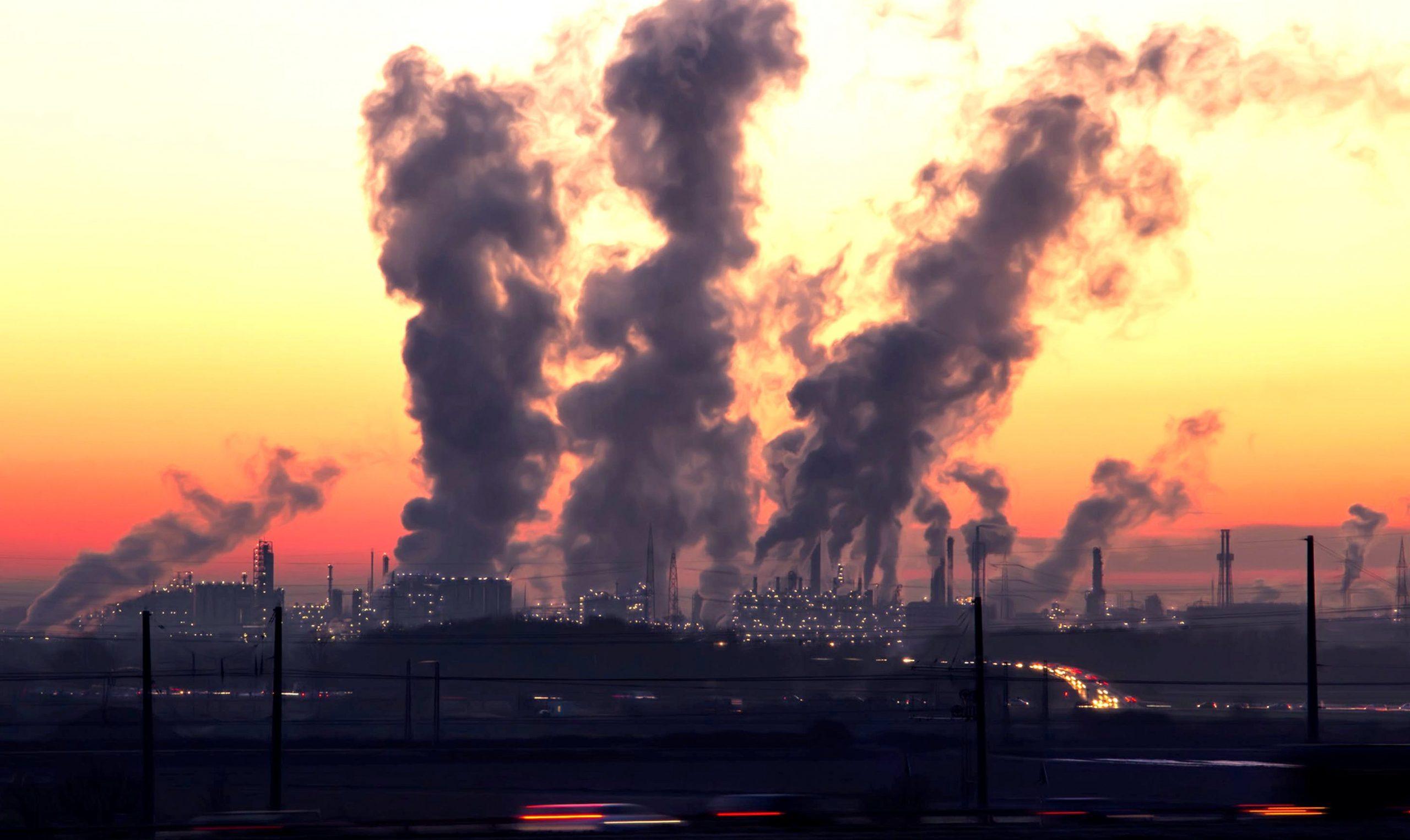 Harvard: più inquinamento più mortalità da Covid-19