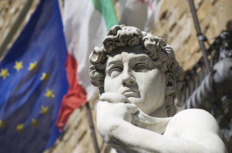 Contro le bandiere dell'Europa «matrigna», ragioni e strumentalità. Presto 'cassa integrazione europea'
