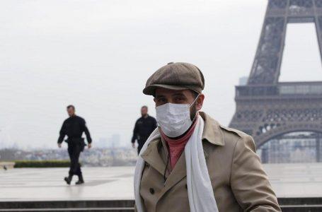 Virus senza sconti: dopo Italia e Spagna dilaga anche in Francia