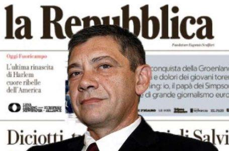 Repubblica versione Agnelli: solo cambio di direttore?