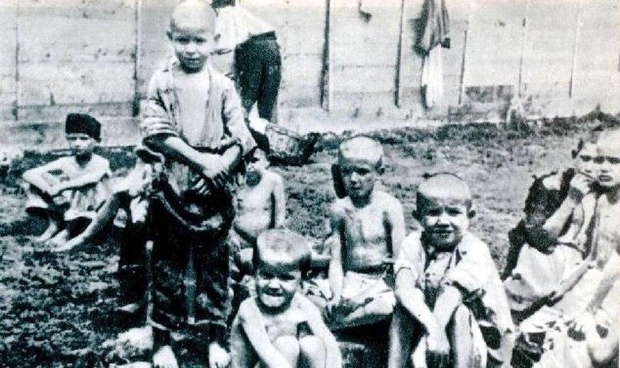 Memoria di ciò da cui fummo liberati. I campi di concentramento italiani –