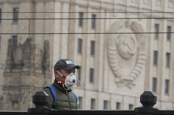 «A Mosca 300mila infettati», e il sindaco prolunga la quarantena al 31 maggio