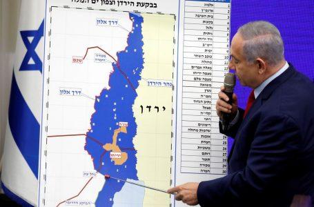 Israele e territori palestinesi occupati, «se Netanyahu annette la Palestina si fa Stato»