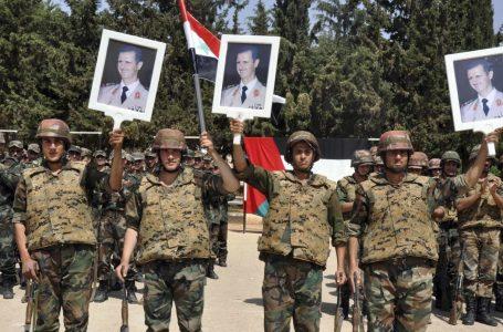Siria, ora è guerra della fame – Libano sulla scia – Il Caesar Act Usa