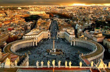 Il Vaticano arresta il broker Torzi per lo scandalo dell'immobile milionario a Londra
