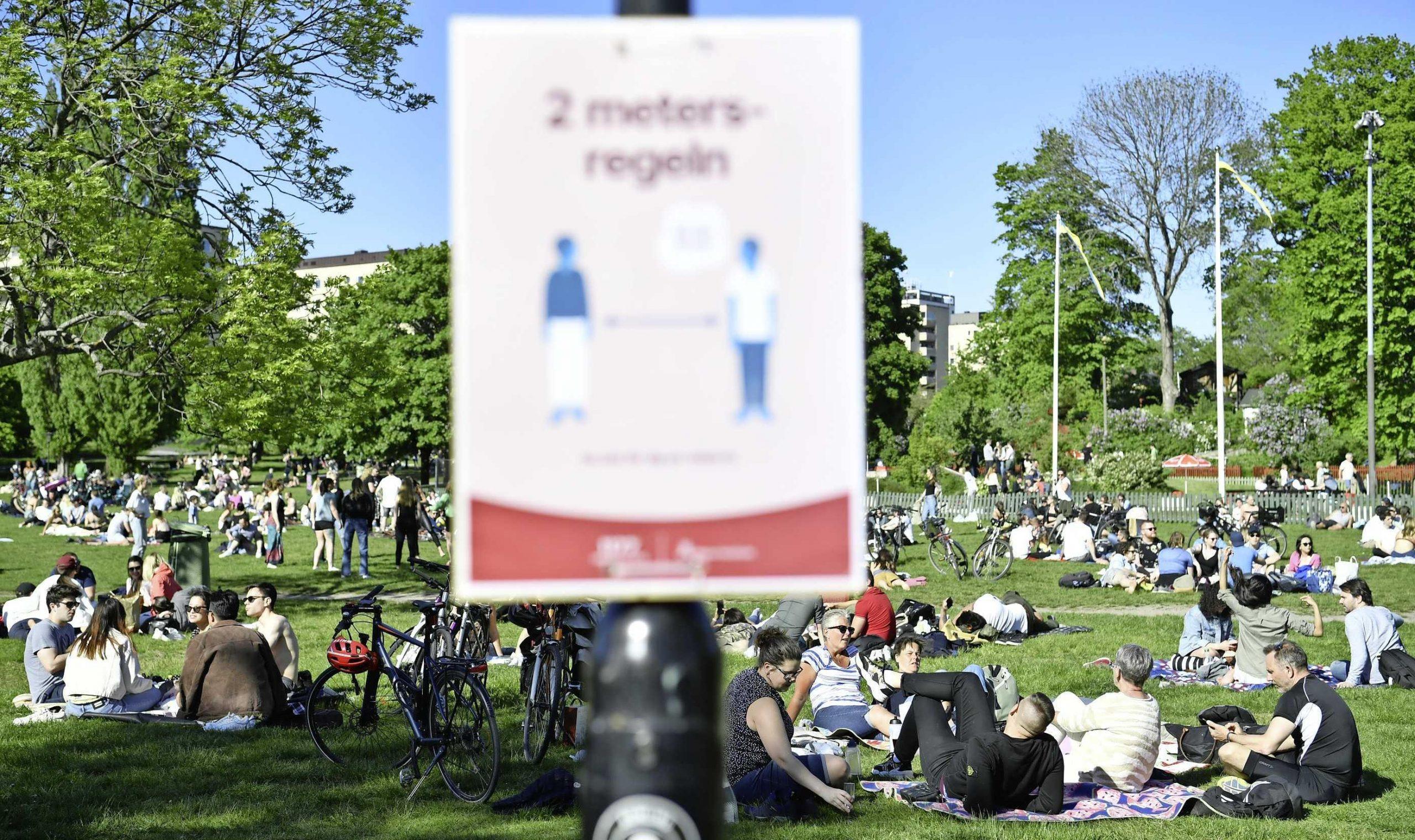 Svezia pentita: «Dovevamo imporre più restrizioni contro il virus»